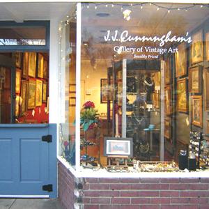 JJ Cunningham's Gallery