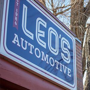 Leo's Automotive