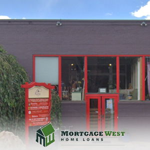 Mortgage West